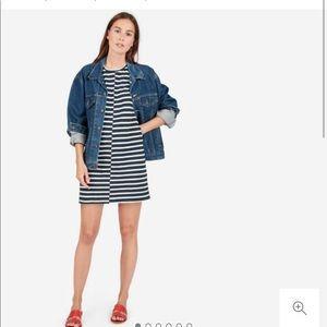 Everlane beach dress, size m